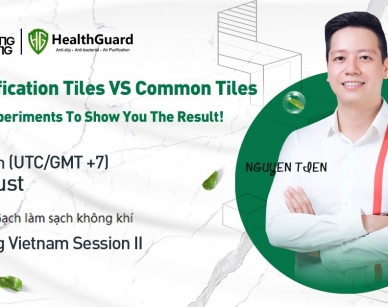 Dongpeng Healthguard Vietnam Session Ⅱ!